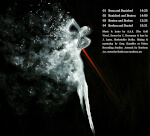 The Cold View - Born Banished Beaten Broken Buried - Inlay