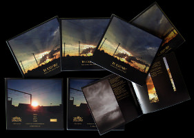 CD Digipak of The Cold View - Wires of Woe, Ways of Waste