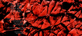 The Cold View - Wounds - Digipak Inside